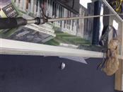 QUANTUM Fishing Reel EXOPT